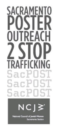 Sacramento's outreach to stop human trafficking