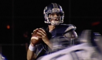VIDEO: Veteran QB Sparks Vista Del Lago 2nd Half Rally Taking Casa Roble 35-28