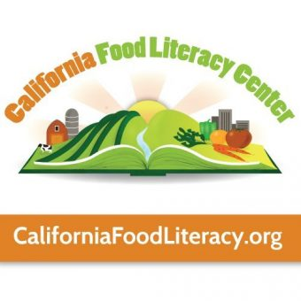 Donating to the Food Literacy Center