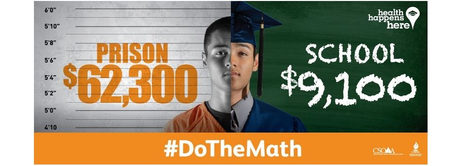 #DoTheMath Encourages Wiser Spending
