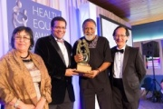 Innovation Recognized at the 2014 Advancing Health Equity Awards