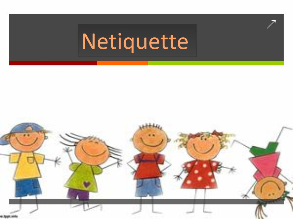 Power of Netiquette – Cyberbullying prevention