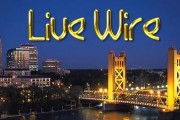 Elena Macaluso from the Crocker Art Museum and the music of Patty Cake and the Baker's Men on this week's LiveWire!