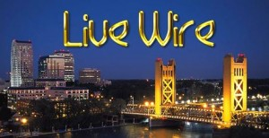 Comedy Under the Stars, the Crocker Art Museum and the Lunar Lunacy Ride on this week's LiveWire!