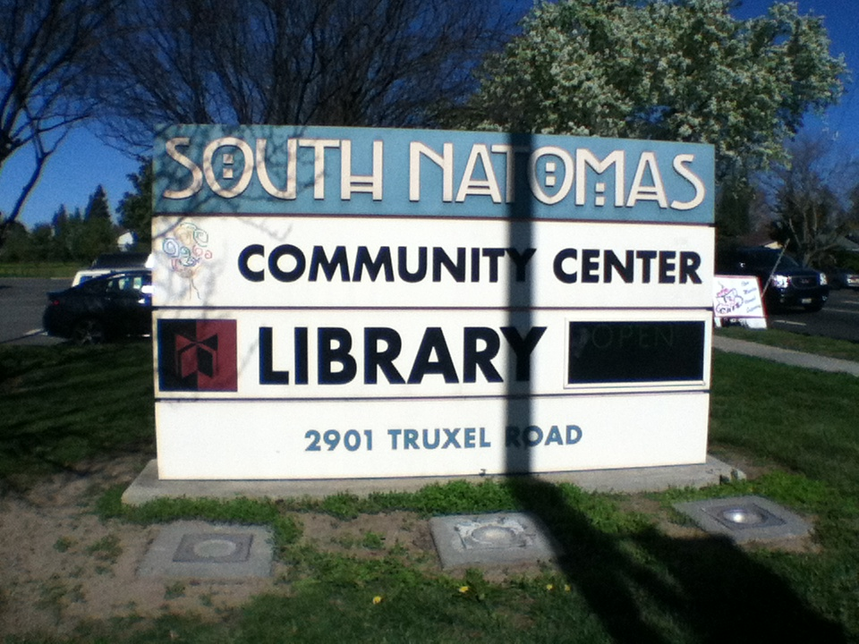 Improvements in South Natomas