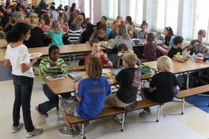 Bringing Healthy Lunches to Sacramento's Schools