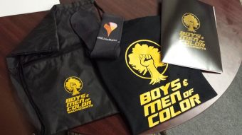 VIDEO: Boys and Men of Color Annual Youth Summit