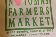 North Natomas Farmer's Market Grand Opening