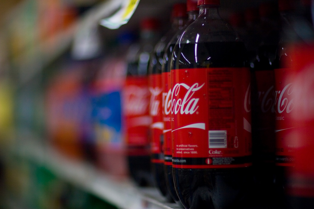 "Is Soda Bad For You? Coca Cola Says ""No"""