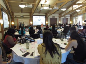VIDEO: 2nd Annual Leadership Conference For Girls On The Rise