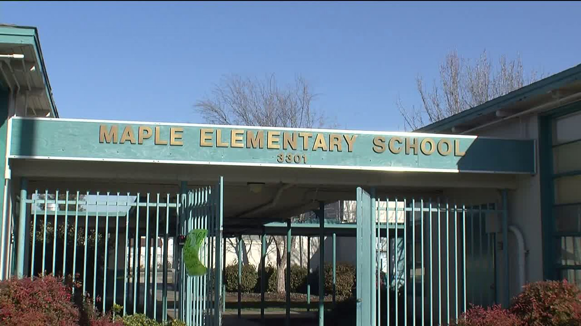 Local Community Counseling Center Obtains Maple Elementary Schoolyard
