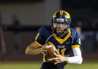Trojans, Titans Renew Recent Rivalry on Game of the Week