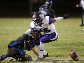 Bradshaw Christian Pride Makes Debut on Game of the Week Against Vista del Lago