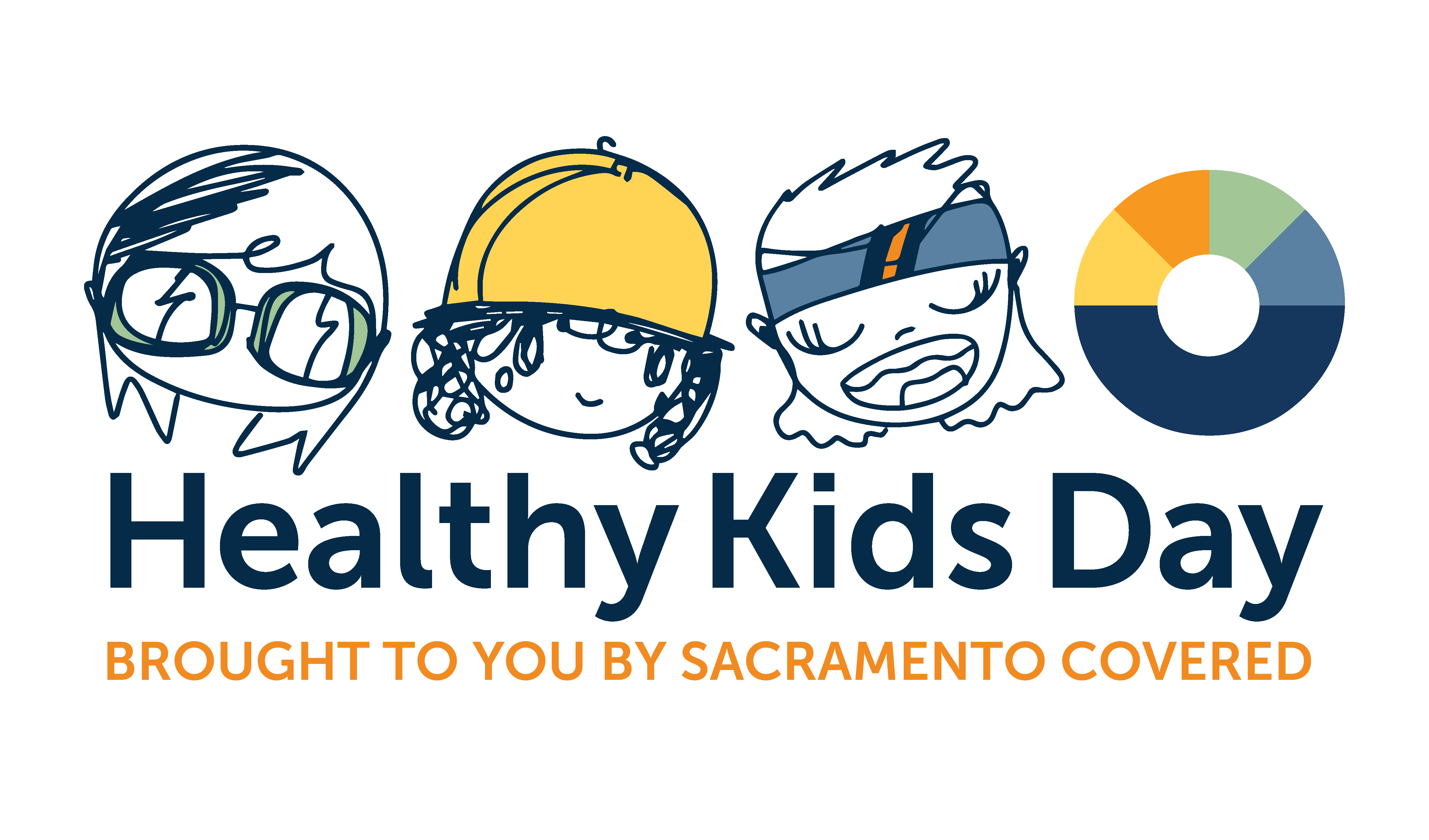 Sacramento Covered Event Encourages Kids To Get Healthy