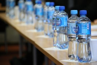 Can Simply Drinking More Water Help You Lose Weight?