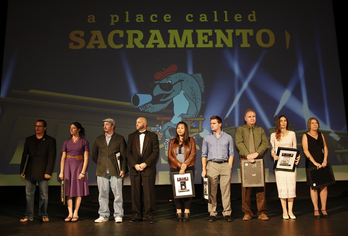 """Win, Lose or Draw"" Named Audience Favorite in 16th ""A Place Called Sacramento"" Film Festival"