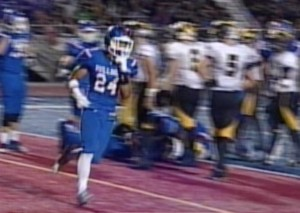 VIDEO: Folsom Blanks Del Oro to Remain Undefeated