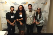 Covering Sensitive Issues Focus of Youth Media Workshop