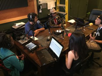 PODCAST: How does modern tech affect today's youth?