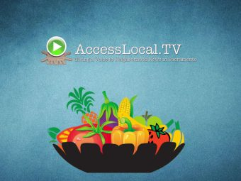 VIDEO: Issues With Healthy Foods In Sacramento