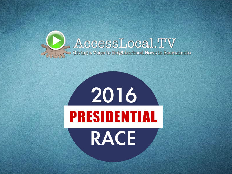 VIDEO: Do Youth Care About The Presidential Election?