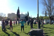 Harvest Fun Reinvigorating People Of Sacramento