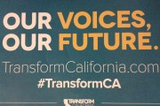 """TransForm"" California!"