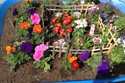 The Benefits Of Gardens In Schools
