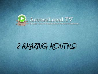 My Amazing 10 Months At Access Local