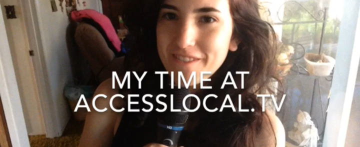 VIDEO: My Time At AccessLocal.Tv