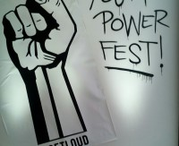 """CA Endownment Hosts """"Nothing About Us; Without Us!"""" Youth PowerFest"""