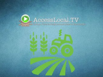 VIDEO: Youth Led Urban Ag tour