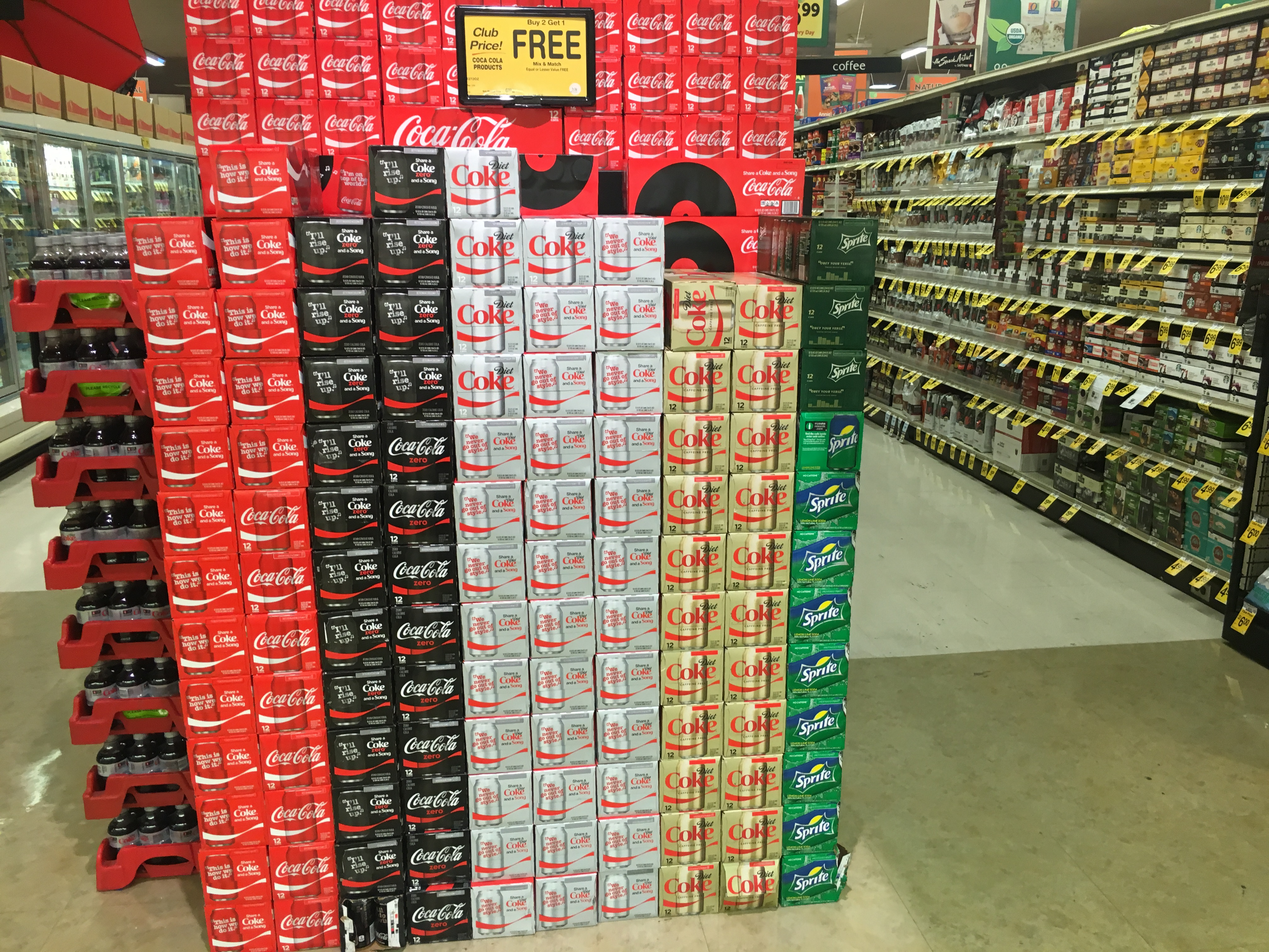 Soda tax in Sacramento could lead to healthier living