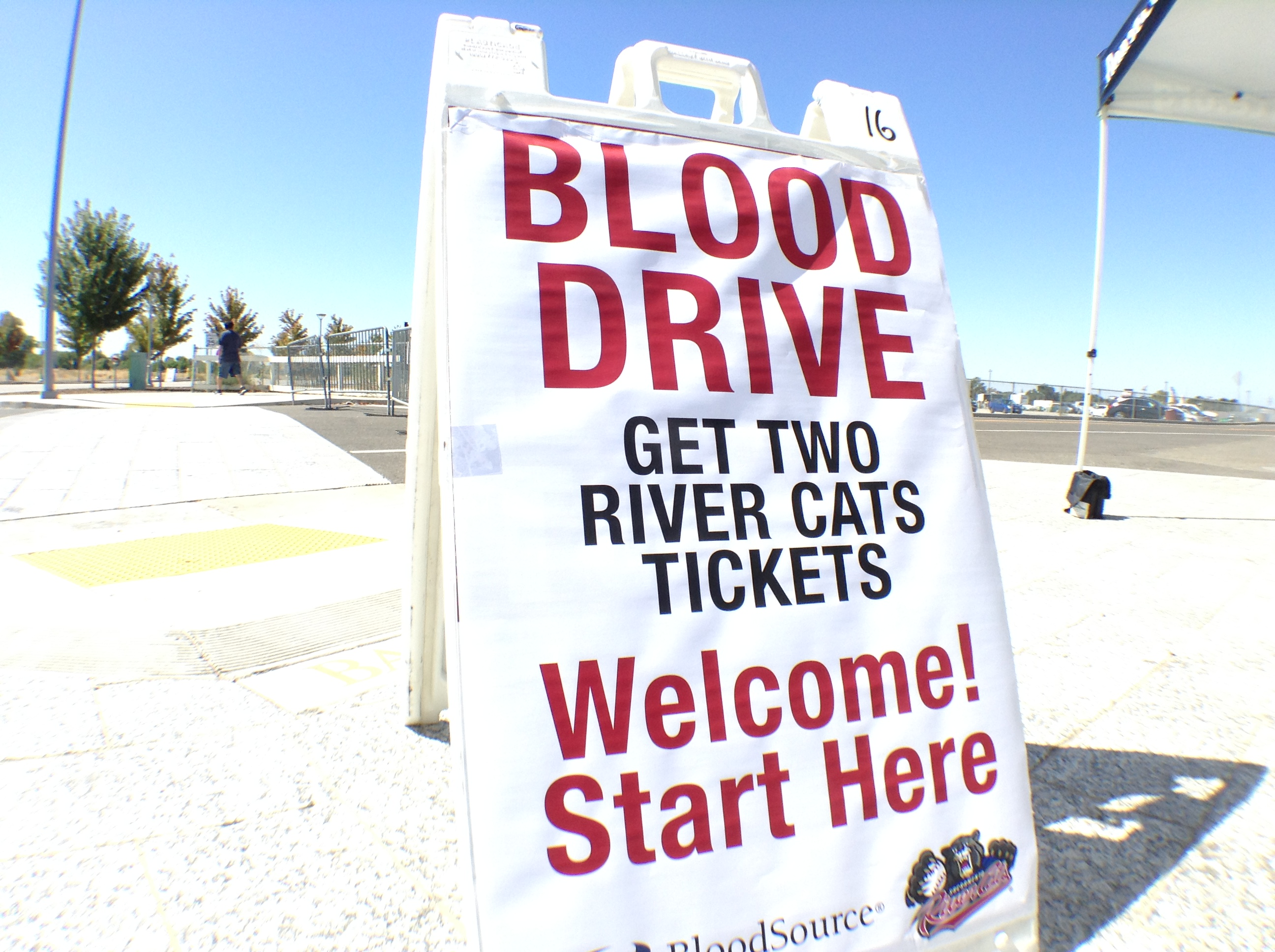 VIDEO: Blood Drive Work To Fill Huge Need