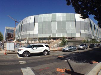 Sacramento Kings new arena should be something to celebrate