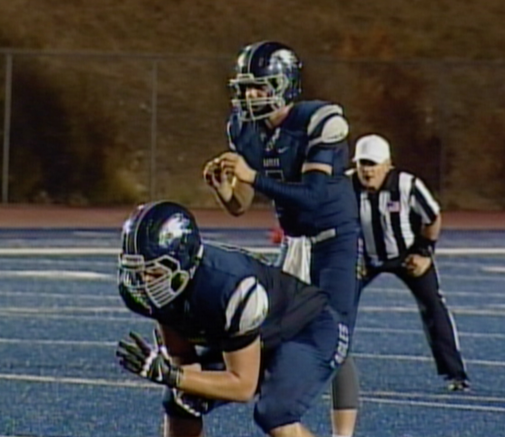 Vista del Lago Eagles Fly into Cordova to Test Lancers on Game of the Week