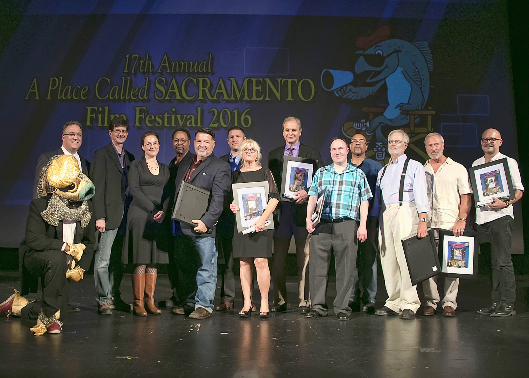 "17th Annual ""A Place Called Sacramento"" Film Festival A Huge Success"