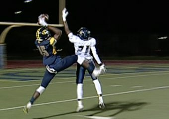 VIDEO: TV highlights of Inderkum's shutout of River City in Game of the Week