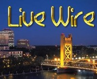 Memorial Day and Mermaids on LiveWire Wed. May 17 at 5pm
