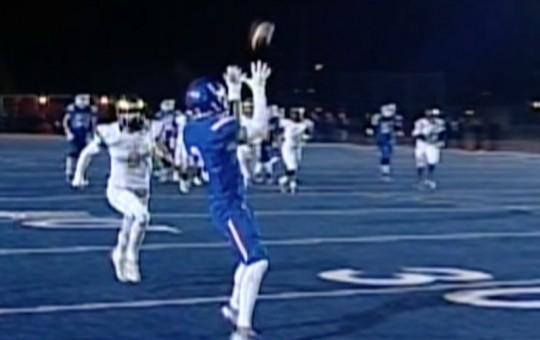 VIDEO: Folsom Advances to Section Final Topping Elk Grove in Game of the Week