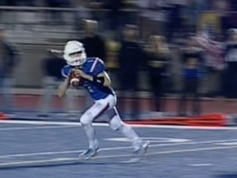 VIDEO: Folsom Earns SFL Title Topping Oak Ridge in Game of the Week