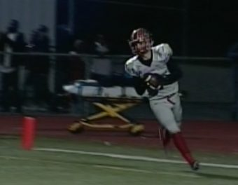 VIDEO: Thrilling End as Antelope Tops Grant in Game of the Week