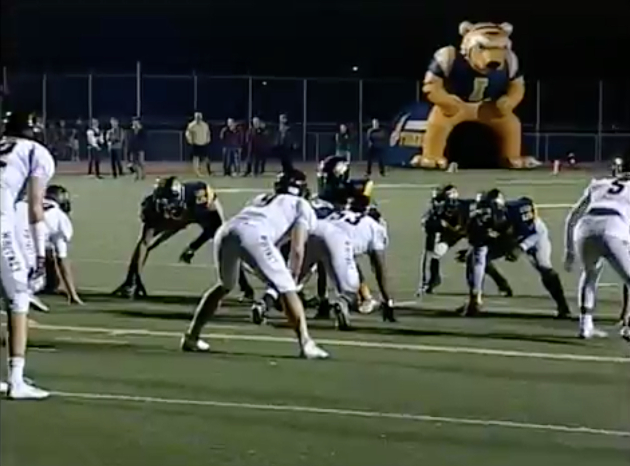 VIDEO: Highlights of CIF D-2 Playoff Whitney at Inderkum