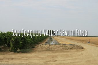 "San Joaquin Valley Health Looks Towards ""Equity On The Mall"""