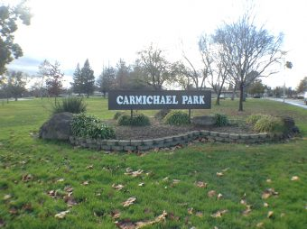 VIDEO: My Community, Carmichael Park