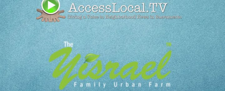 """Yisrael Family Farm Continues To """"Transform the Hood for Good"""""""