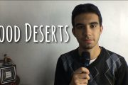 VIDEO: The Issue Of Food Deserts In Sacramento