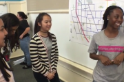 VIDEO: Youth Take Control At BHC Action Meeting