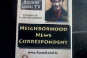 Dominique's Time At AccessLocal.TV News