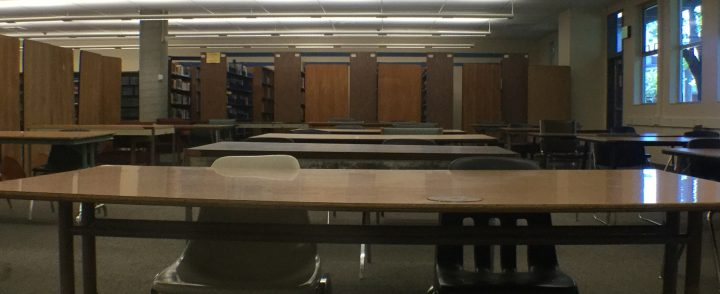 Should Schools Implement Calm Rooms to Lessen the Rate of Willful Defiance?